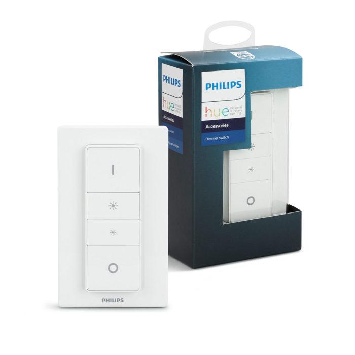 Philips Hue Interruptor