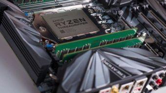 AMD confirma: Threadripper 3990X será um processador com 64 núcleos