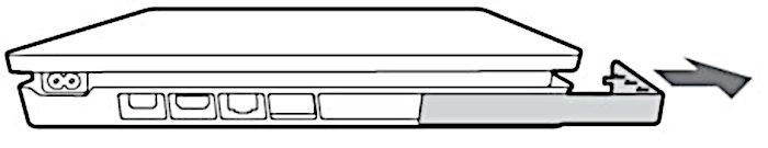 Sony / acesso ao HD no PS4 Slim / trocar hd ps4