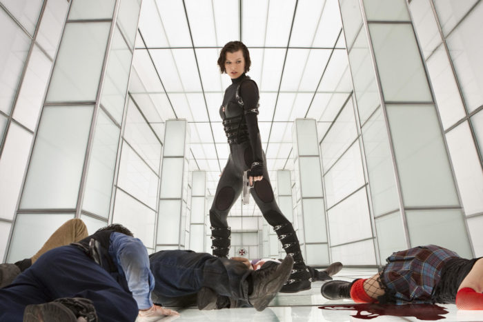 Resident Evil 5 – Retribuição