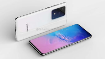 Samsung Galaxy S11+ deve ter bateria de 5.000 mAh para tela de 120 Hz