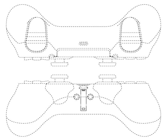 Sony PlayStation 5 DualShock