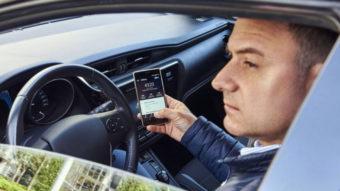 Uber testa aumentar taxa de espera para passageiros que demoram a chegar