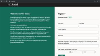 WT.Social: a iniciativa de Jimmy Wales, um dos fundadores da Wikipédia, alternativa ao Facebook