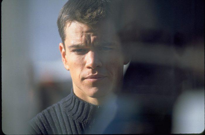 A Identidade Bourne na Netflix