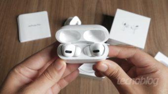 Apple perde espaço para Xiaomi em fones de ouvido true wireless