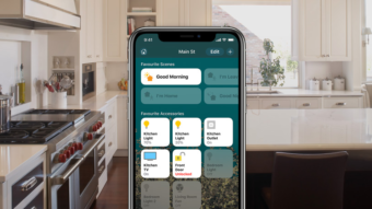 Apple abre código-fonte de kit para criar gadgets para casa conectada