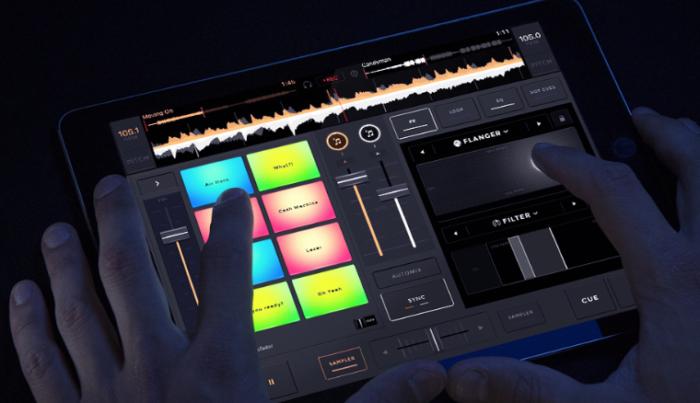 Apps de DJ - deejay FREE