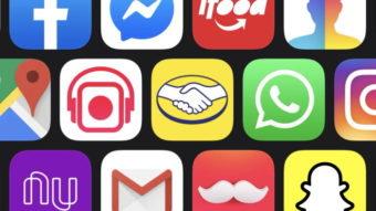 Nubank e stickers de WhatsApp estão entre mais baixados da App Store em 2019