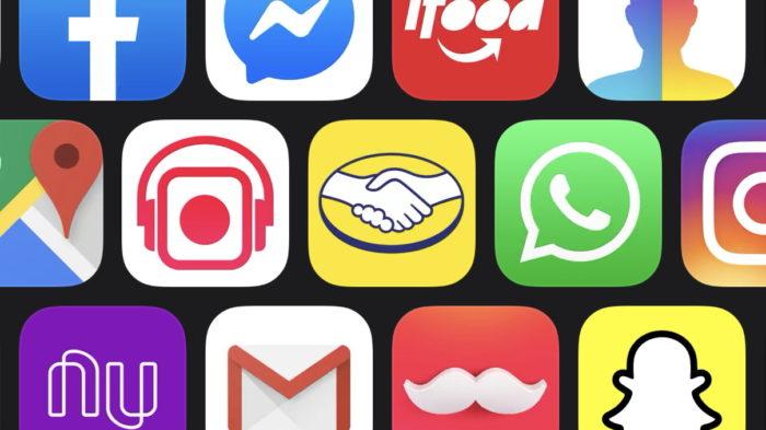 App Store 2019