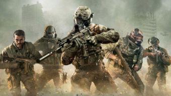 Como jogar Call of Duty: Mobile [controles do jogo no celular]