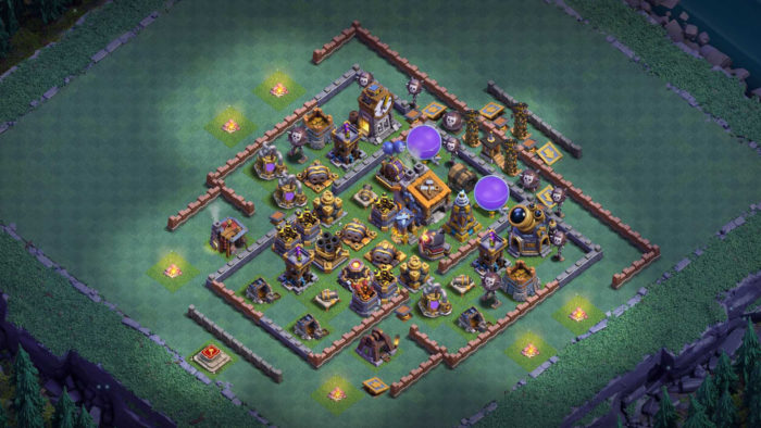 Supercell / Clash of Clans / clash of clans dicas