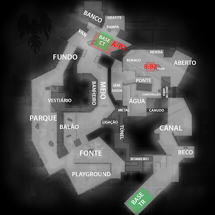 Valve / Counter-Strike: Global Offensive
