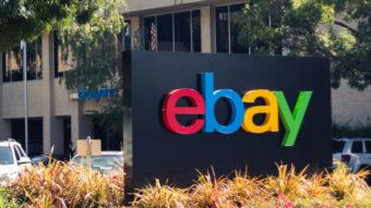 O que é eBay?