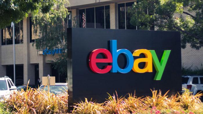 O que é eBay / Divulgação