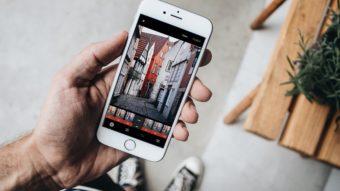 Como borrar fotos no iPhone para esconder dados pessoais