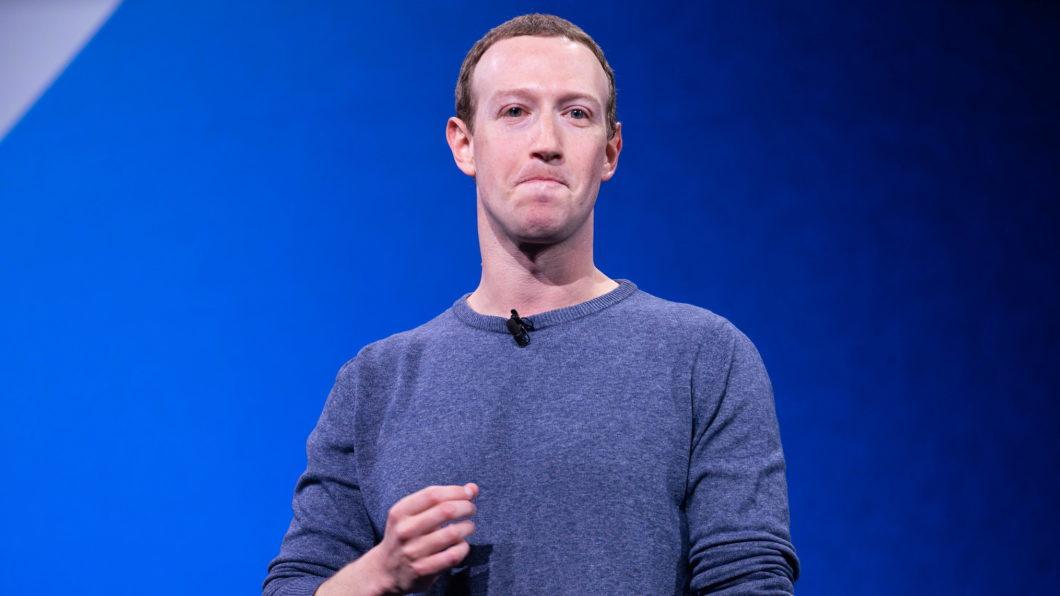 Mark Zuckerberg, CEO do Facebook (Imagem: Anthony Quintano/Flickr)