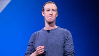 Facebook passa a valer US$ 1 trilhão após decisão sobre compra do WhatsApp