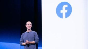 Como criar um Facebook [resolvendo problemas]