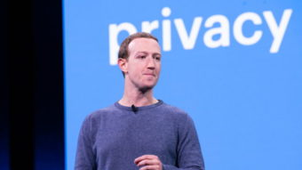 Facebook confirma ser fonte de vazamento, mas diz que não sofreu invasão