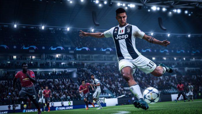 EA / FIFA 19 / baixar instalar fifa 19