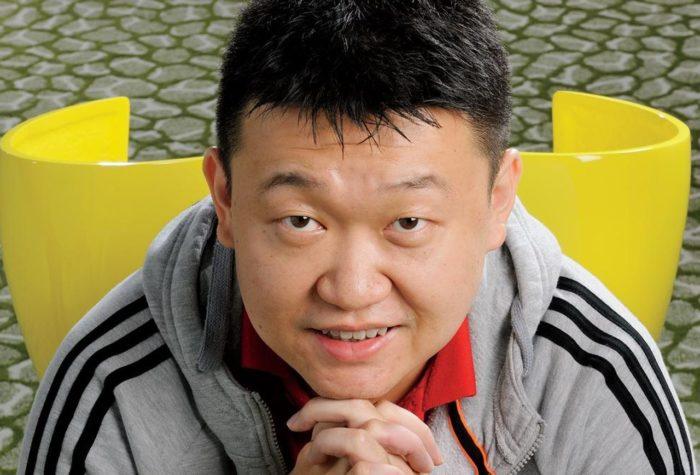 Forrest Li / quem criou o free fire