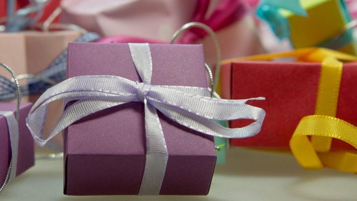 blickpixel / presentes / Pixabay / sorteio de amigo secreto
