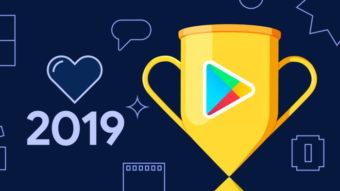 Os 40 melhores apps e jogos para Android em 2019, segundo o Google