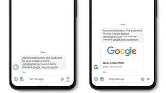 Google lança SMS verificado no Brasil e em mais oito países