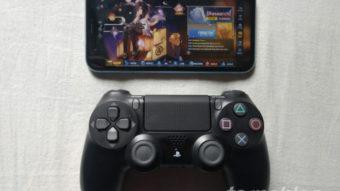Como jogar com controle no iPhone [DualShock, Xbox e outros]
