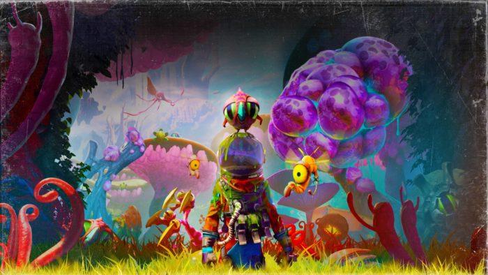 Journey to the Savage Planet (Foto: Divulgação/Typhon Studios)