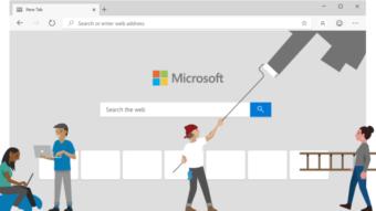 Windows 10 permite bloquear instalação automática do Edge com base do Chrome