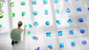 Microsoft revela novos ícones para Windows