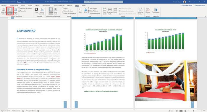 Microsoft Word / WYSIWYG