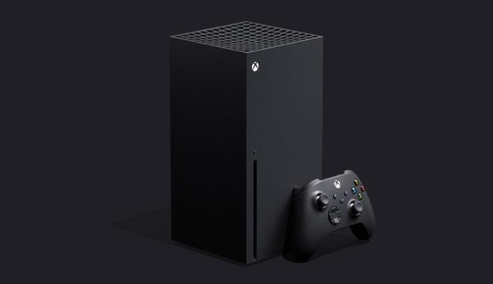 Xbox Series X permite retomar um jogo mesmo após reiniciar o console