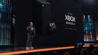 Xbox Series X: Microsoft mostra tela de boot e confirma evento de Halo Infinite