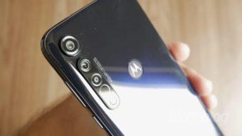 Motorola tem lucro por 5 trimestres ao lançar mais celulares