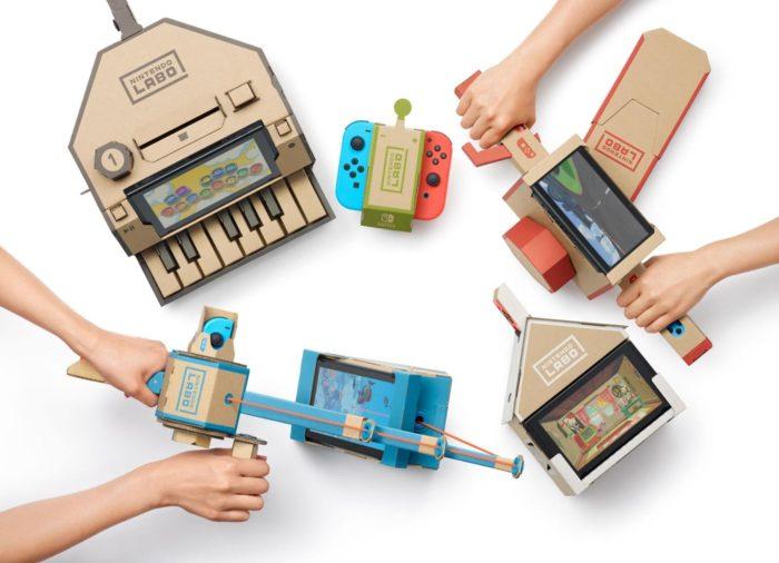 Nintendo / Nintendo Labo