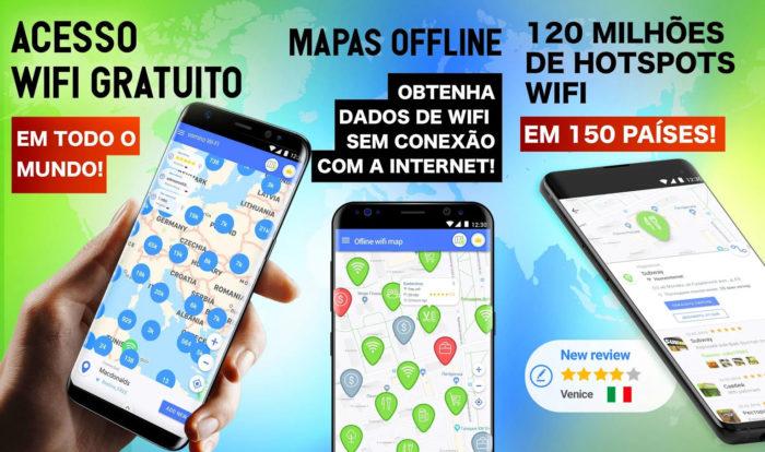 Android / osmino Wi-Fi