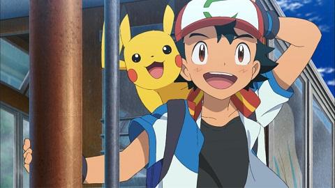 Pokémon: O Poder de Todos chega na Netflix