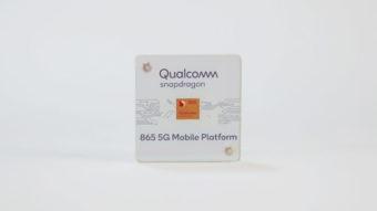 Snapdragon 865: os testes de velocidade contra o Apple A13 e Kirin 990