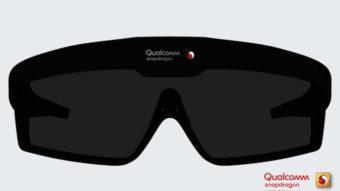 Snapdragon XR2 leva 8K e 5G para óculos de realidade estendida
