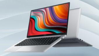 RedmiBook 13 é novo notebook da Xiaomi com Intel Core de 10ª geração