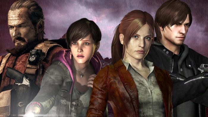 Resident Evil Revelations 2 (Imagem: divulgação)