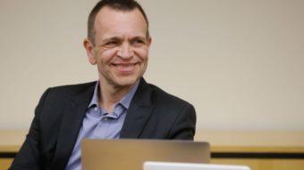 Ex-CEO da TIM, Rodrigo Abreu assumirá presidência da Oi em janeiro