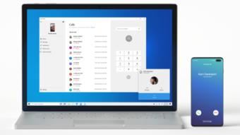Windows 10 agora pode receber ligações de celulares Samsung