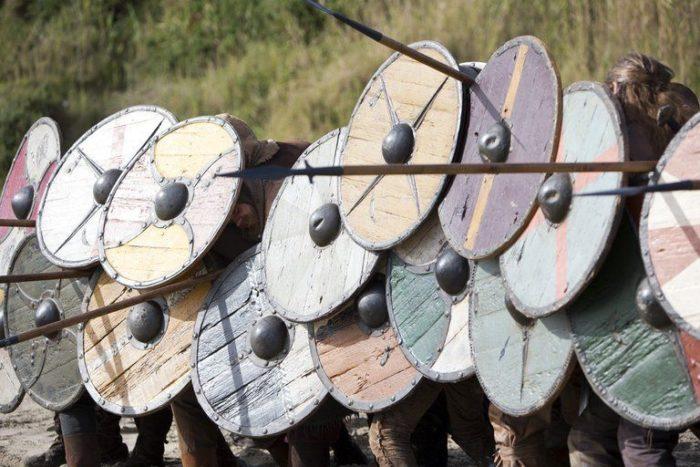 History / Vikings