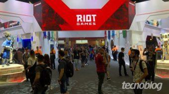 Jogamos o League of Legends Wild Rift: o LoL para celular e consoles
