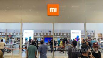 Xiaomi chega ao 5º lugar em venda de celulares no Brasil
