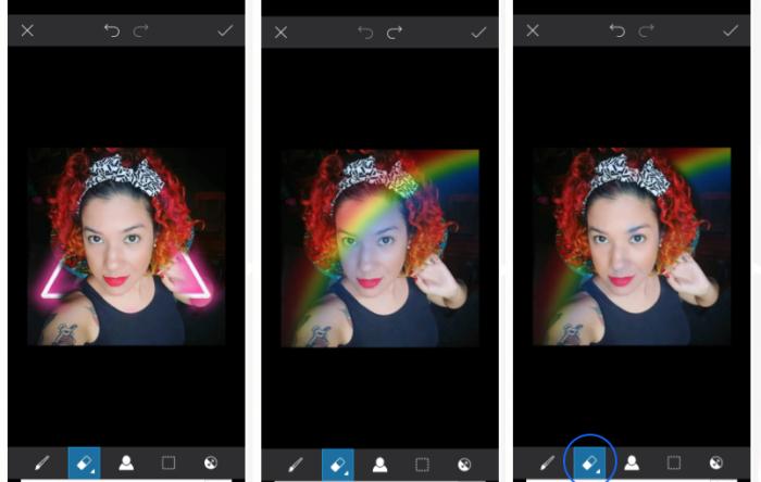 Adesivos Stickers - PicsArt